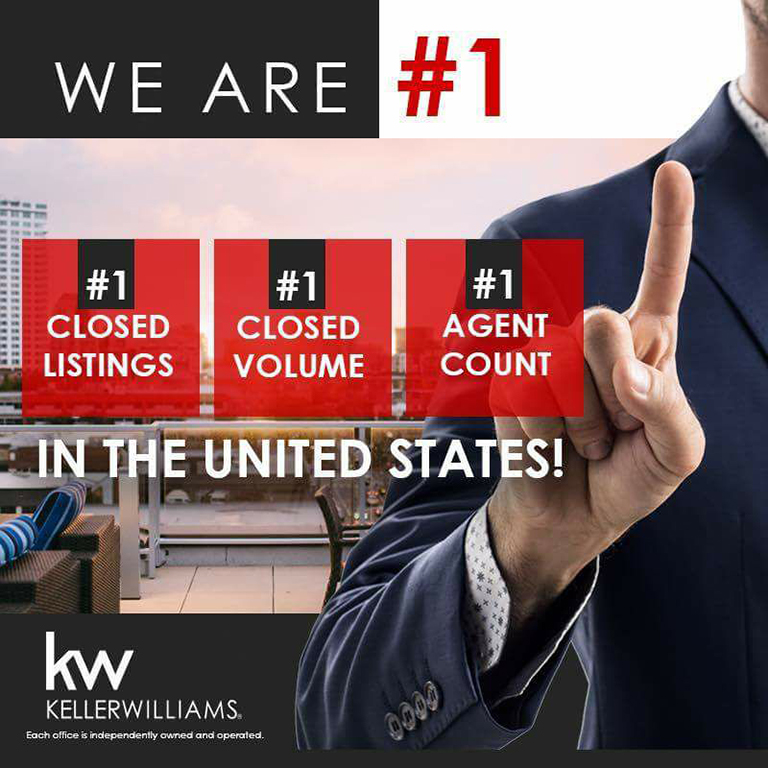 Keller Williams Realty #1