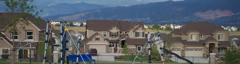 Colorado Springs Homes Sales