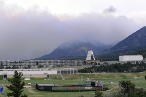 Air Force Academy