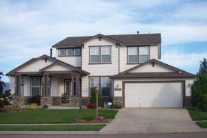 Perfect Home in Colorado Springs